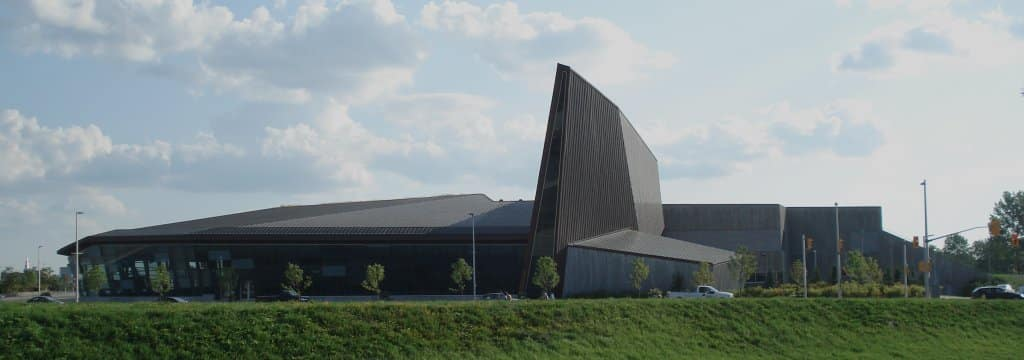 Le nouveau Musée canadien de la guerre: message du directeur