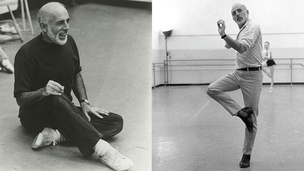 Programme Roland Petit – Jerome Robbins à l'Opéra de Paris